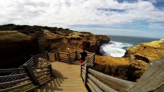 Great Ocean Road - Port C Australia  city photo : A&C Episode 20 - Great Ocean Road - Drone Footage