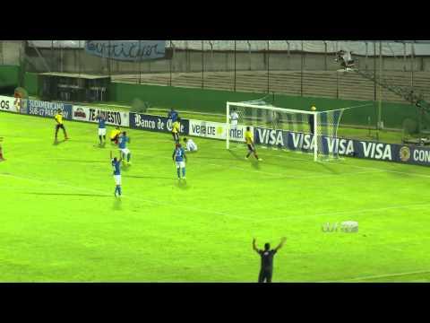 Sub-20: Veja os lances de Brasil x Col�mbia pela �ltima rodada do Sul-Americano