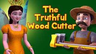 This moral stories for Kids video 'The Truthful Wood Cutter' , comes with value building themes that children can enjoy. These short moral stories will help children learn important lessons of life.For More details visit : www.infobells.comCheck out our Android Apps :https://play.google.com/store/search?q=infobells&c=apps