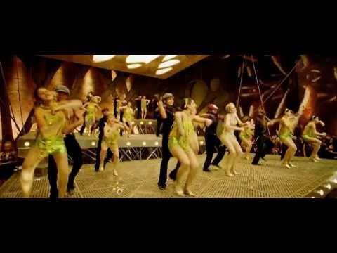 Le Le Mazaa Le - Wanted (2009) *BluRay* Music Videos