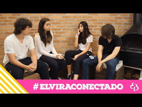 Elvir@Conecta: Autonomia