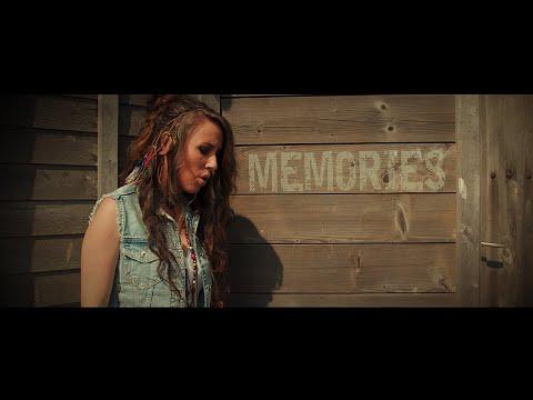 Svetlana Bliznakova - SEVI - Memories [Official Video]