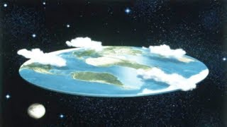Top 10 Reasons People Believe The Earth Is FLAT!