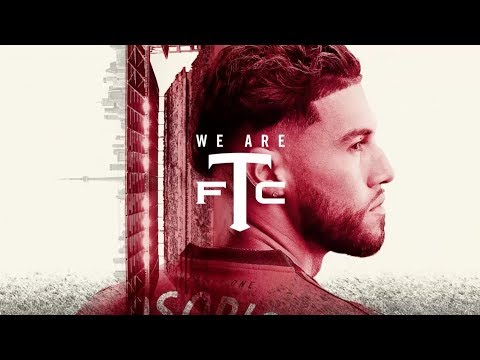 Video: We Are TFC: Jonathan Osorio