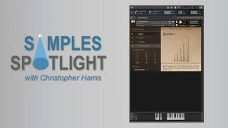 Download Lagu Samples Spotlight: Rinascimento by Fluffy Audio Mp3