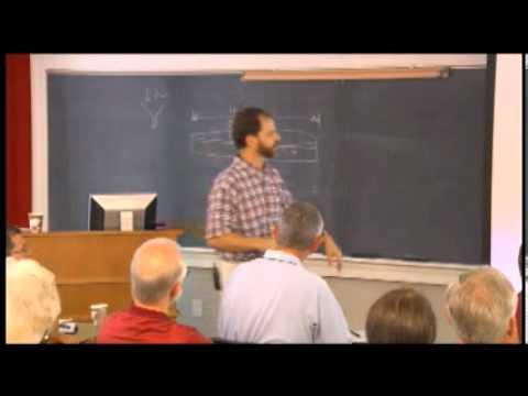 Prof. David Brandes: Die weltweite Wasserkrise