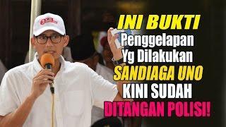 Video Makin Susah Lepas, Ini Bukti Penggelapan Yg Dilakukan Sandiaga Uno, Kini Sudah Ditangan Polisi! MP3, 3GP, MP4, WEBM, AVI, FLV April 2017