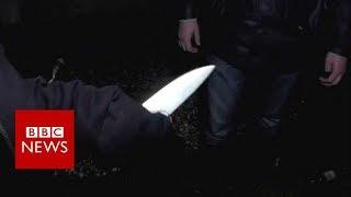 Video On a knife edge: The rise of violence on London's streets - BBC News MP3, 3GP, MP4, WEBM, AVI, FLV April 2019