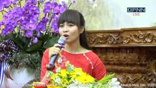 Phương Trời Thong Dong-Khách Mời: ĐĐ. THÍCH MINH NHẪN, Ngày 8/1/2017.