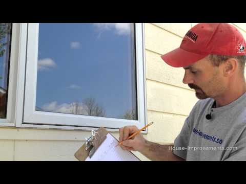 How To Measure For Replacement Windows