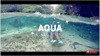 Bienvenidos/as Aquaventureros – AquamanRD