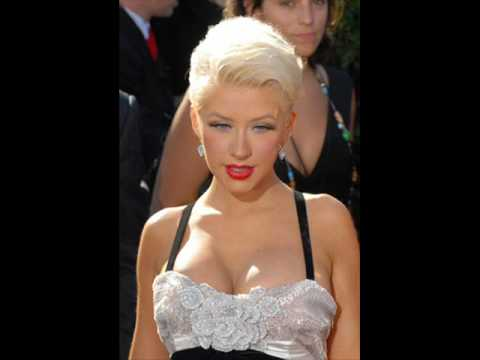 0 Christina Aguilera Spotlight (Burlesque soundtrack) + alleged Glam teaser