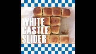 White Castle Sliders on King's Hawaiian Rolls