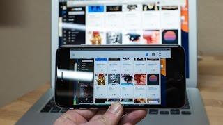 iPhoneから自宅のPCにリモートでアクセスするとこんなにも便利に!