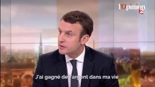 Video Les 3 mystères autour du patrimoine d'Emmanuel Macron MP3, 3GP, MP4, WEBM, AVI, FLV Oktober 2017
