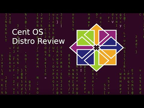 CentOS 7 | Distro Review 8