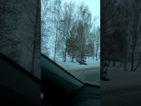 Ищу свидетелей  ДТП, Кемерово 29.11.2016 (Запись видеорегистратора)