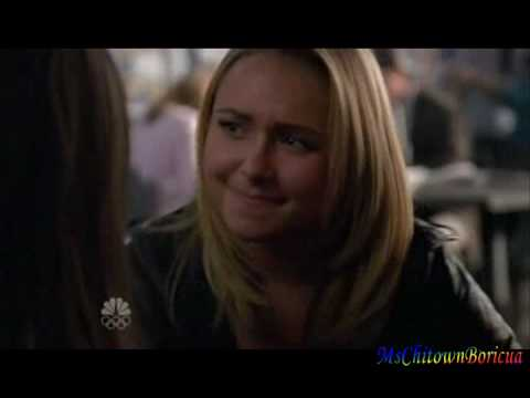 Fan Video - Claire & Gretchen (Heroes) - Realize