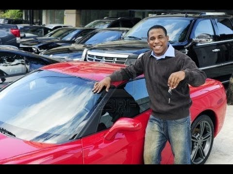 Bad Credit Car Loans – Get Guaranteed Approval on Low Rate Auto Financing
