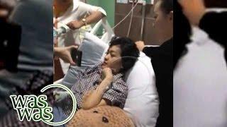 Video Julia Perez Jalani Transplantasi Ginjal? - WasWas 11 Mei 2017 MP3, 3GP, MP4, WEBM, AVI, FLV Agustus 2017