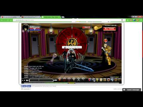 aqw private server - The link is http://gladelandss.org/ Or if you wanna play http://gladelandss.org/playme Hope you have fun :D I'll make Another video how to complete the quest...