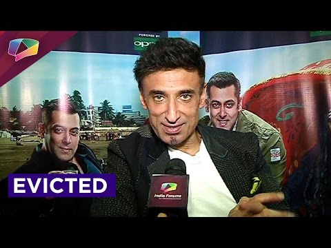 Rahul Dev exclusive interview post his Bigg Boss e