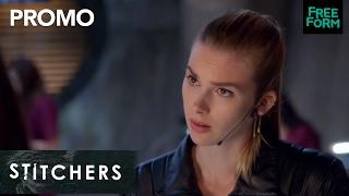 "Stitchers   Season 3, Episode 3 Promo: ""Perfect""   Freeform"