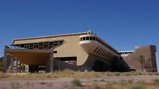Goodyear (AZ) United States  city images : Exploring the Abandoned Trotting Park in Goodyear, Arizona