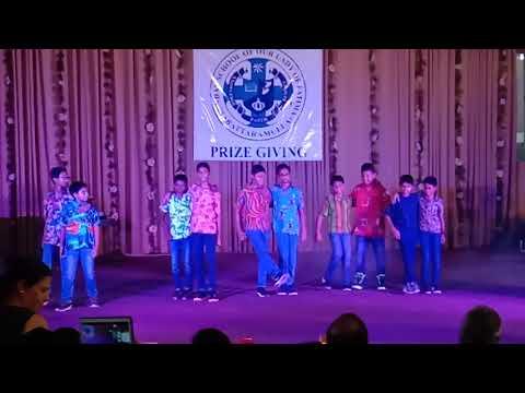 PG'18 Baila Dance Act OLFCB