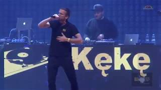 KĘKĘ @ Hip Hop Festival 2017 / Wrocław