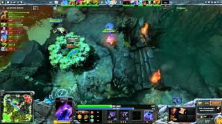 [#021] EG vs TongFu - G-1 League - DOTA 2 FR