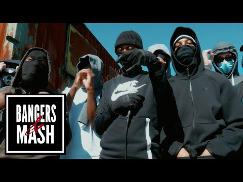 #Mishmash - YD X 2Low X Psav - Banger and Mash | Outchea TV