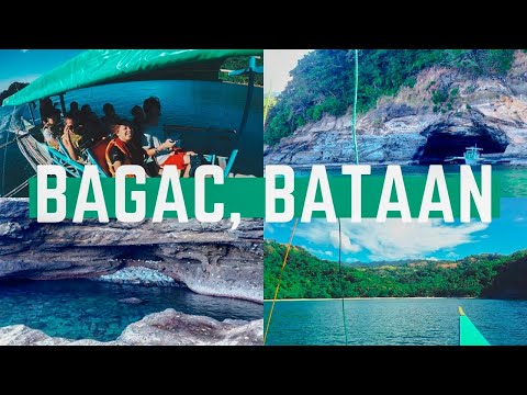 Bagac Bataan (travel Vlog)