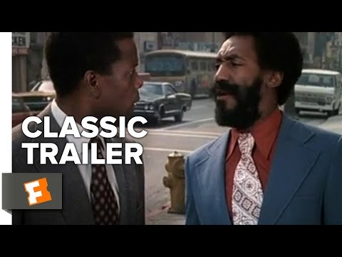 Uptown Saturday Night (1974) Official Trailer - Bill Cosby, Sidney Poitier Movie HD