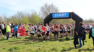 Cambourne United Kingdom  city photos gallery : Cambourne 10k - April 10th 2016