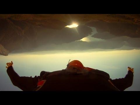 Дотронуться до небес