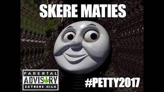 SKERE MATIES - IN DE BIJLMER (OFFICIAL MUSIC VIDEO)