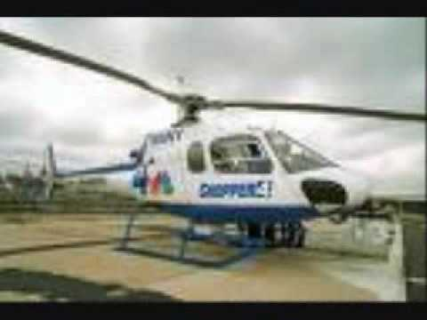 The Sklar Brothers-Chopper 4 with pics