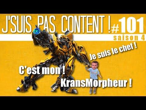 Download J'SUIS PAS CONTENT ! #101 : Général de Villiers, épisode censuré ? HD Mp4 3GP Video and MP3