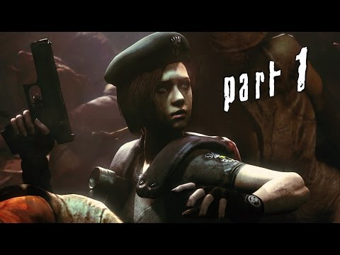 theradbrad - Resident Evil Remastered Walkthrough Gameplay Part 1 includes the Intro and a Review of the Remake for PS4, Xbox One, PS3, Xbox 360 and PC in 1080p 60FPS. This Resident Evil Remastered ...