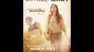Nonton October Baby (2011) Trailer Film Subtitle Indonesia Streaming Movie Download