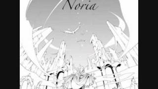 07 Ghost Ending Song Hitomi no Kotae Full By Noria