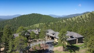 Evergreen (CO) United States  city images : 5 Bedroom Single Family Home For Sale in Evergreen, CO 80439, USA for USD $ 6,998,000...