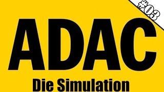 ADAC - Die Simulation #03 - Der ADAC im Osten • Let's ADAC - Die Simulation