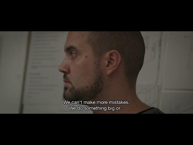 trailer Albert Adrià, génius v kuchyni