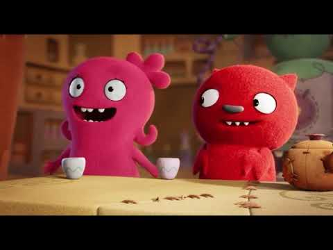 Ugly dolls (Full movie)