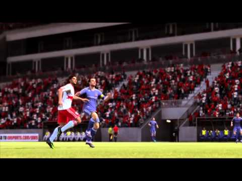 preview-FIFA 12 \'Gameplay\' Trailer (GameZoneOnline)