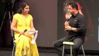 Video Interesting question and Answer Kamal Haasan & Suhasini Maniratnam 11th CIFF 2013 MP3, 3GP, MP4, WEBM, AVI, FLV Juni 2018