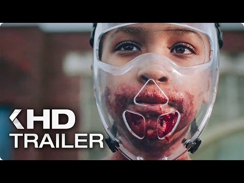 THE GIRL WITH ALL THE GIFTS Trailer (2016) (видео)