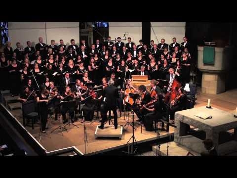 J.S. Bach, Kantate BWV 7: Nr. 1 Coro »Christ unser Herr zum Jordan kam« | Kay Johannsen